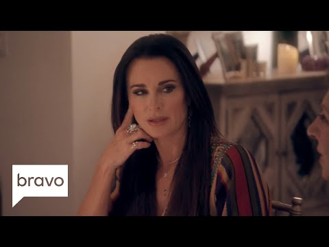 RHOBH: The Ladies Are Visited by a Psychic (Season 8, Episode 14) | Bravo