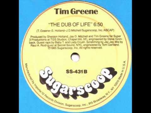 Tim Greene  - The Facts Of Life (Dub)