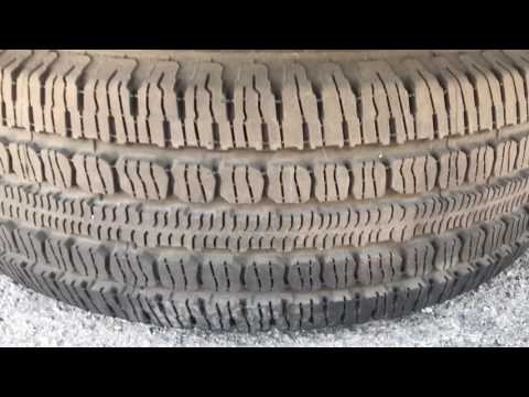 How to remove spare tire on a 2002 Chevrolet Trailblazer