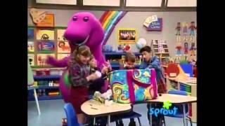 barney the barney bag may i help you s version music jinni