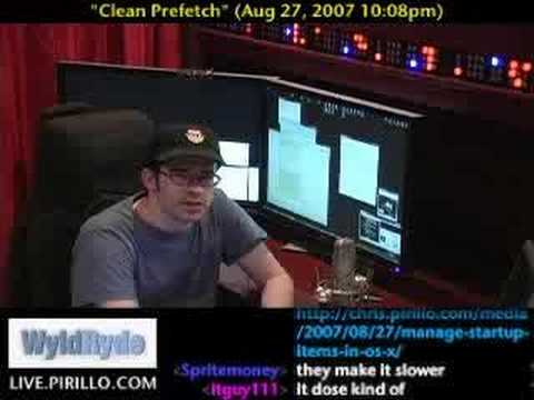 Safe to Delete Windows Prefetch