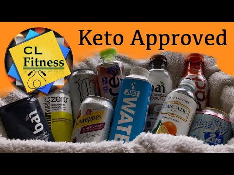 Low Carb Drinks | Keto Approved