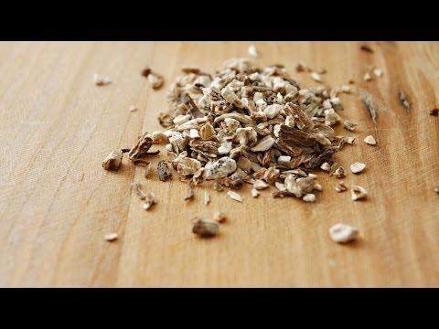 Homemade Medicinal Detox Tea