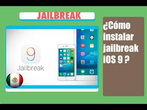 JAILBREAK iOS 9.0, 9.0.2 TUTORIAL WINDOWS - EN ESPAÑOL