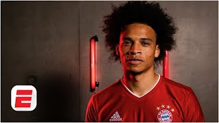 Leroy Sane joins Bayern Munich: What does the future hold for Man City? | ESPN FC