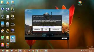 licence key download for pubg