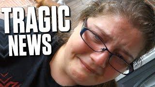 WORST CASE SCENARIO. (TRAGIC NEWS)