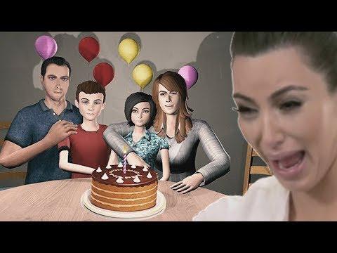 Virtual Family: Mommy Simulator | I AM CONFUSION