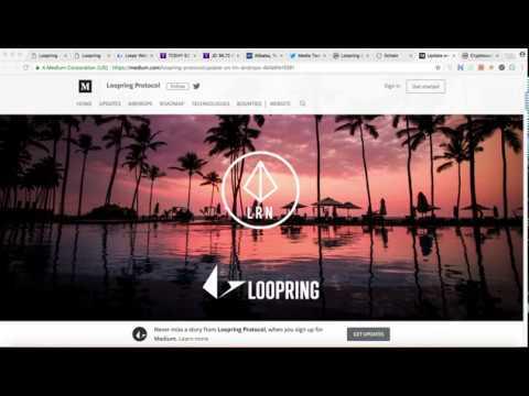 Loopring $LRC Airdrop | $NEO LRN Loopring NEO Airdrop | $Qtum LRQ Loopring Qtum Airdrop
