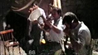 Ağaxan Abdullayev,Ağasəlim Abdullayev,Mirnazim Əsədullayev -  Binə 1988