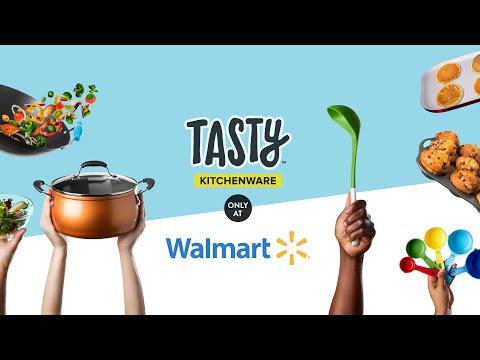 Introducing Tasty Kitchenware!