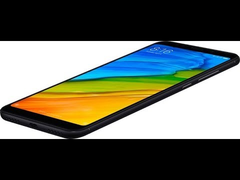 Redmi Note 5 Price, Features, Review