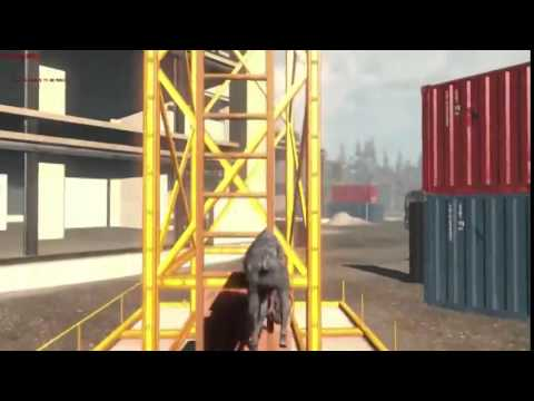 Goat Simulator CRACK [Tuto] [Gratuit] [Telecharger]