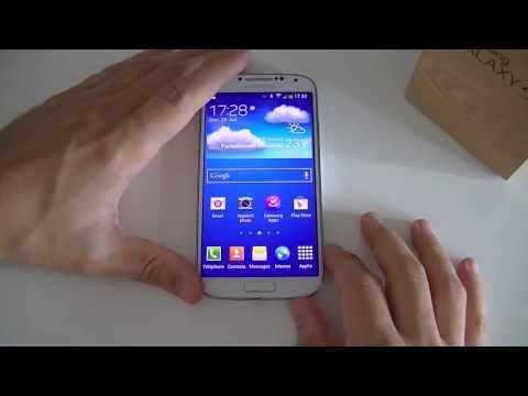 Test du Samsung Galaxy S4 | par Top-For-Phone.fr
