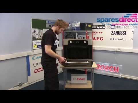 How to replace an Fan Oven Element | Oven Spares & Parts |  0800 0149 636