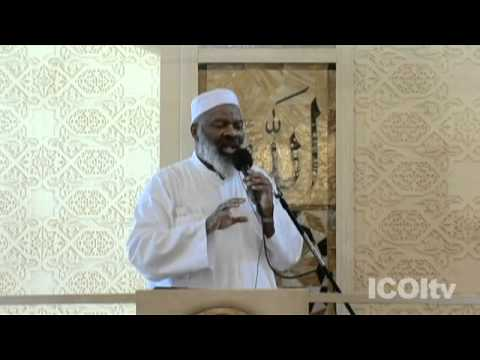 Believe in God and His Messenger - Siraj Wahhaj