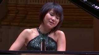 Nackt yuja wang Pianist Yuja
