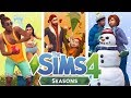 The Sims CATS & DOGS - Recensione ANTEPRIMA PC Gameplay ITA