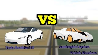 Vehicle Simulator Egoista Vs Roadster 2 0 Videos 9tube Tv