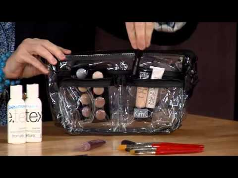 Makeup Artist Dallas TX Texas Living Travel with Makeup