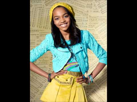 China Anne McClain How Do i Get There from here