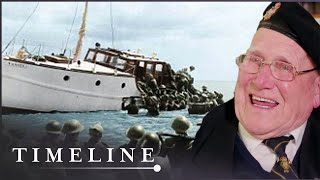 The Miracle Of Dunkirk Told By Those Who Were There   Battle Of Dunkirk   Timeline