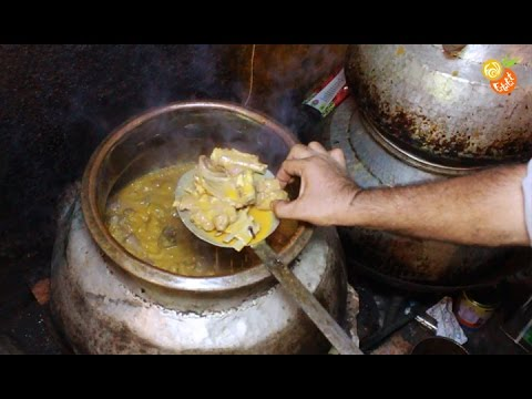 Shahi Mutton Korma Prepared for 100 People | Indian Dhaba Style Cooking