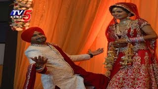 PM Modi & Bollywood Celebs To Attend Harbhajan Singh Wedding Reception | TV5 News