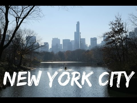 Places to Visit in New York City - Travel with Arianne - Travel U.S.A. episode #3