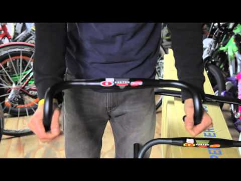 How to Choose the Correct Handlebar Width