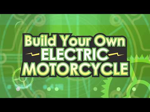 16 Build Your Own Electric Motorcycle - FULL -16 Conclusion and Credits