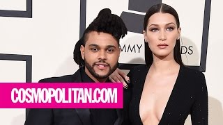 Download 11 Couples Who Looked Hot on the Grammys Red Carpet   Cosmopolitan Video