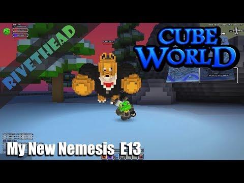 Cube World Season 7 - E13-