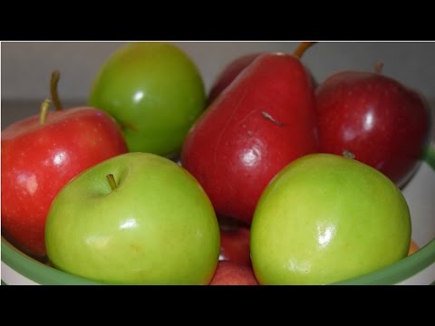 Remove Food Grade Wax & Pesticides Wash Fruit & Vegetables