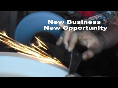 Livelihood and earn money Scissors sharpener People and professions part 1