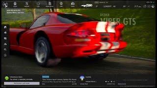 GT Sport Things 1/2