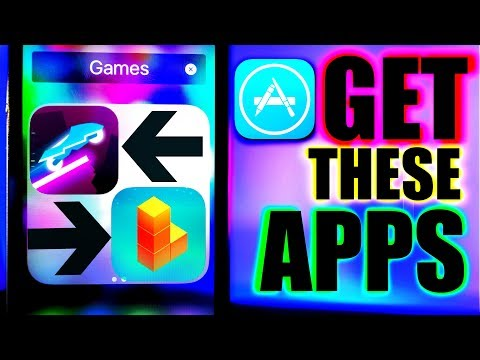 5 ADDICTING GAMES EVERY IPHONE USER MUST HAVE / COOL APPS FOR YOUR IOS DEVICE / NEW SERIES