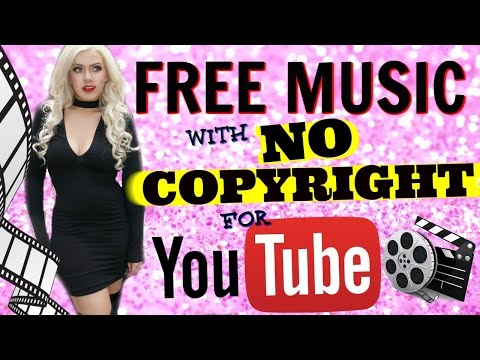 HOW TO GET FREE NO COPYRIGHT MUSIC FOR YOUTUBE VIDEOS