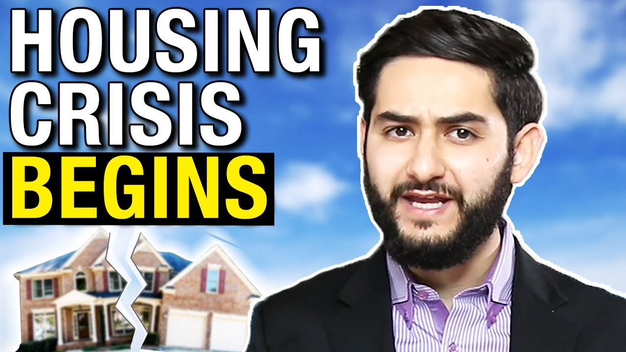 The 2021 Housing CRASH IS HAPPENING! | Homeowners are Cashing Equity During A CRISIS