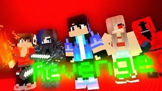 "♪ ""Revenge"" ♪ - An Original Minecraft Animation - [S1 FINALE]"
