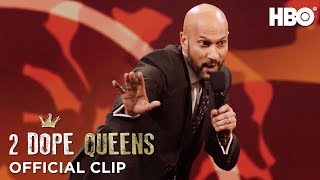 Download 'Get Out There, Go!' ft. Keegan-Michael Key   2 Dope Queens   Season 2 Video