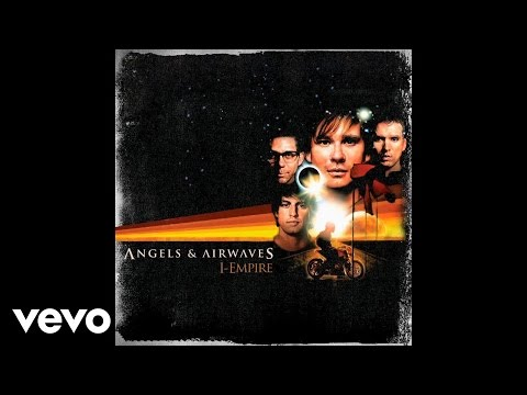 Angels & Airwaves - True Love (Audio Video)