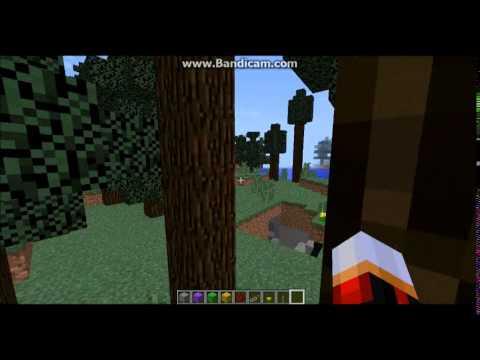 Minecraft Working Nerf Gun (FULL BUILD)