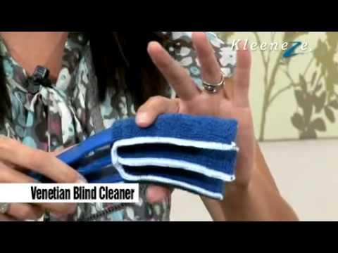Venetian Blind Cleaner - kleenezeshop.com