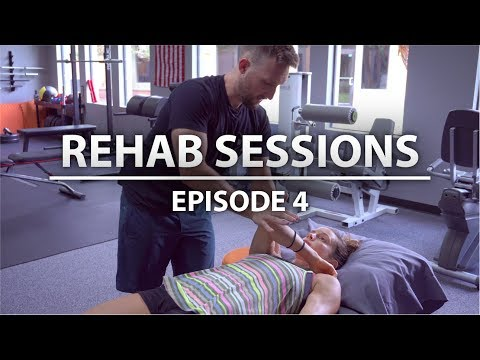 Fixing Internal Rotation | Rotator Cuff Rehab