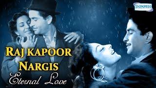 Romantic Raj Kapoor & Nargis - Vol 1 - Top 10 Songs