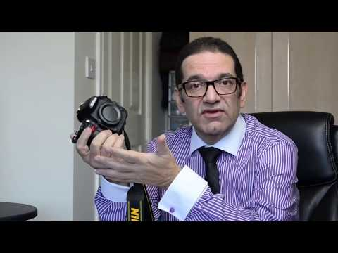 Nikon D7000 focus issues and how I fixed them