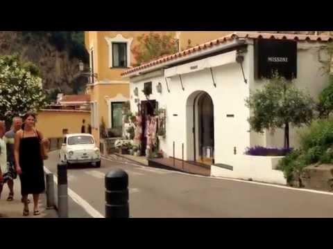 Fiat 500 Tour around Amalfi Coast organized by