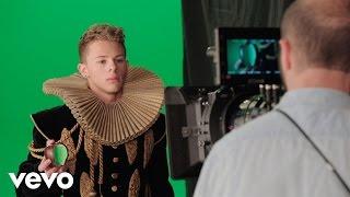 """Imagine Dragons - #VevoCertified, Pt. 2: Kevin Gets His Shot in """"Shots"""""""