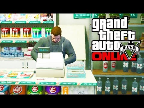 GTA 5 Online - Max Ammo, Fast Scroll & Rob Stores Fast! (GTA V Tips & Tricks, Episode 2)